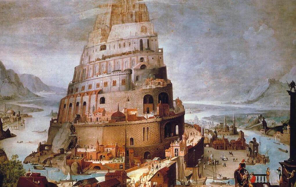 La traduction à l'honneur : Les Routes de la Traduction : Babel à Genève