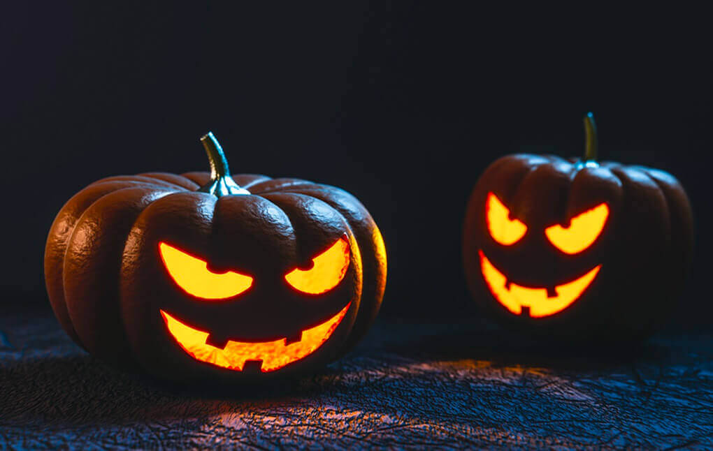 Halloween : une tradition celte