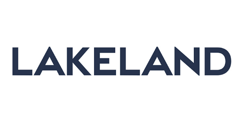 Client Logo - Lakeland